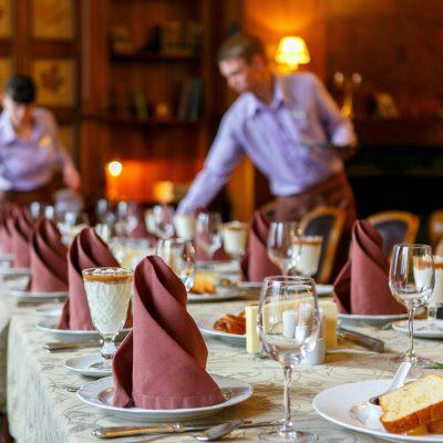 cerimonie ristorante torretta